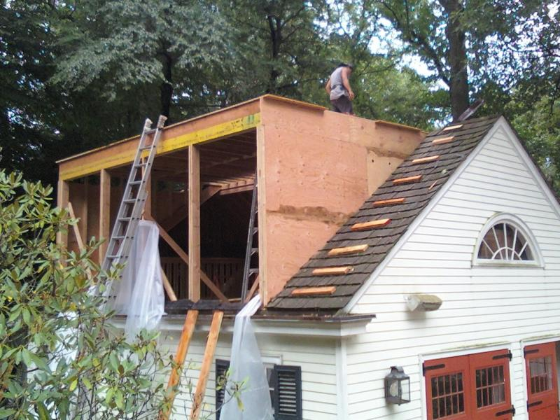 Samson contracting llc services photo gallery